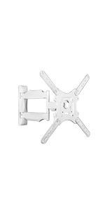 M4 TV Mount for Flat Panel TV Screens