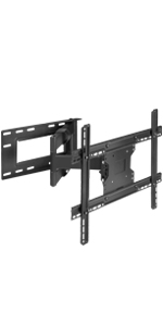 M7L TV Mount for Flat Panel TV Screens
