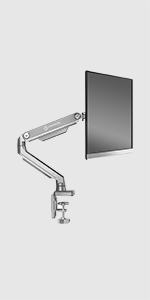 MS80 TV Mount for Flat Panel TV Screens