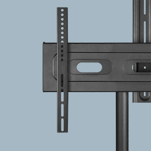 heavy duty tv mount