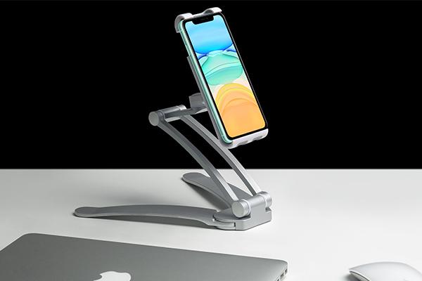 Apple представила новые продукты