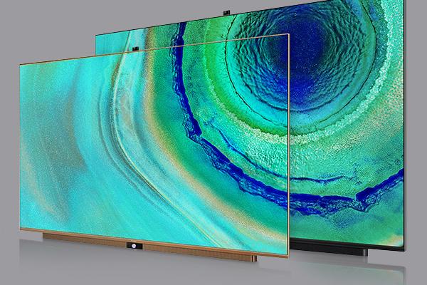 Huawei выводит на рынок новый «умный» телевизор