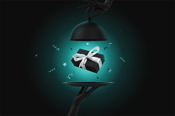 Оптом забирай – подарок получай!