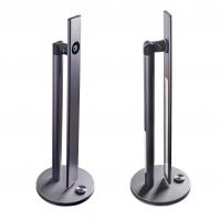 Настольный светильник ONKRON D5A тёмно-серый - вид 6 миниатюра