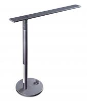 Настольный светильник ONKRON D5A тёмно-серый - вид 7 миниатюра