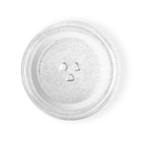 Тарелка ONKRON для СВЧ Panasonic ER245BD 24,5 см - вид 2 миниатюра