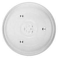 ONKRON тарелка для СВЧ универсальная ER270 27 см - вид 1 миниатюра