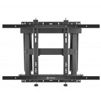 Кронштейн Push Up для видео стен ONKRON PRO4XL, чёрный - вид 2 миниатюра
