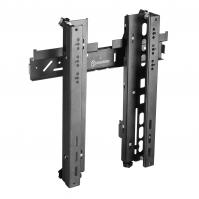 Кронштейн TIlt Up для видео стен ONKRON PRO3, чёрный - вид 2 миниатюра