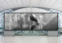 Комплект настенный Tilt Up для видео стен на 9 экранов ONKRON WPRO3L-33, чёрный - вид 2 миниатюра