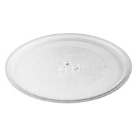 ONKRON тарелка для СВЧ DAEWOO KOR-610S 25,5 см - вид 1 миниатюра