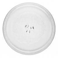 ONKRON тарелка для СВЧ DAEWOO KOR-610S 25,5 см - вид 2 миниатюра