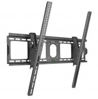 """ONKRON кронштейн для телевизора 40""""-85"""" наклонный, чёрный UT4 - вид 1 миниатюра"""