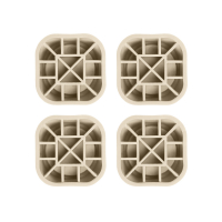 Подставки под ножки бытовой техники KRON VA-01 - вид 3 миниатюра