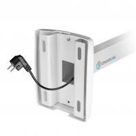 ONKRON кронштейн для проектора настенный, белый K2D - вид 3 миниатюра