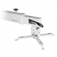 ONKRON кронштейн для проектора настенный, белый K2D - вид 4 миниатюра
