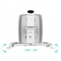 ONKRON кронштейн для проектора настенный, белый K2D - вид 7 миниатюра